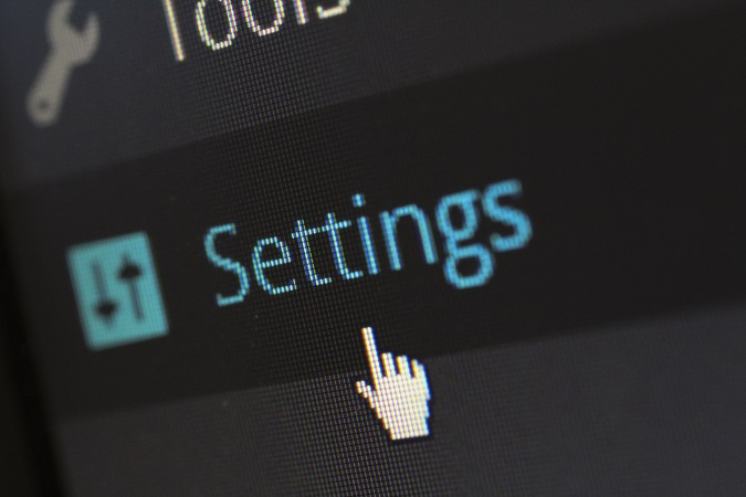 La gestione privacy del sito web deve essere parte integrante della privacy policy del titolare del trattamento.