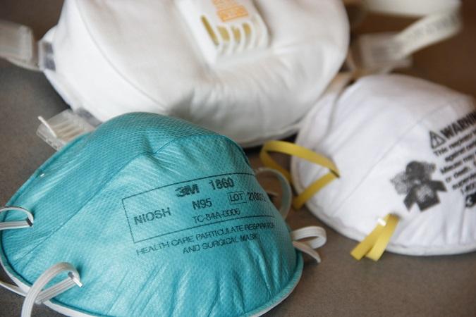 Con la sigla APVR si fa riferimento agli apparecchi di protezione delle vie respiratorie.